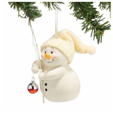 Snowbabies Celebrations: