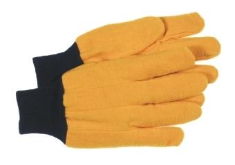 4032L Yellow Chore Glove