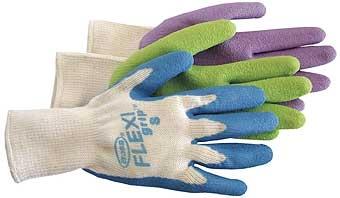 8427B Lady FlexiGrip Rubber Coat Glove