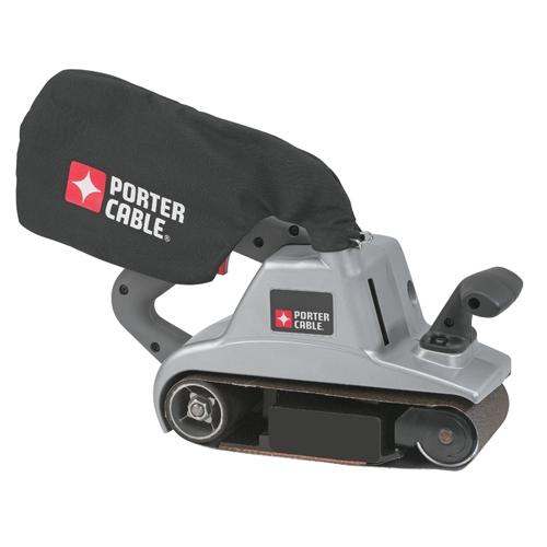 Variable Speed Belt Sander
