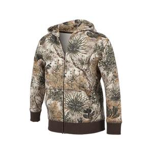 GameGuard Outdoors® Youth Zippered Sweatshirt