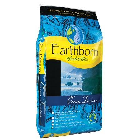 Earthborn Holistic Ocean Fusion Dry Dog Food