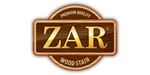 Zar Wood Finishing Products