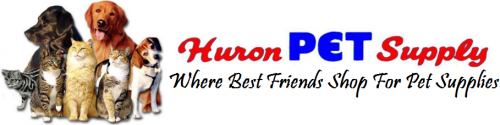 Huron Pet Supply Logo