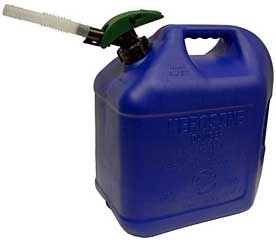 Blitz Enviro-Plus Kerosene Can 5 Gallon