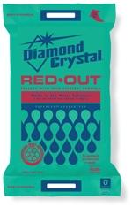 Cargill Iron Out Salt - Green Bag