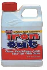 IO65N 5 lb. Super Iron Out ECO