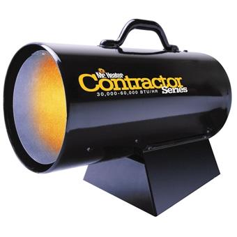 Mr. Heater Contractor LP Forced Air Heater 60K BTU