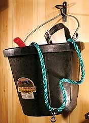 Multi Use Bucket Hook