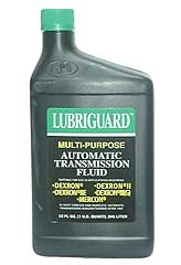Quart Lubguard Transmission Fluid