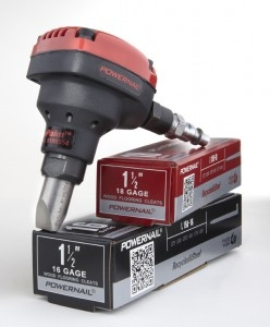 POWER PALM™ Nailer