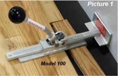 POWERJACK® Model 100