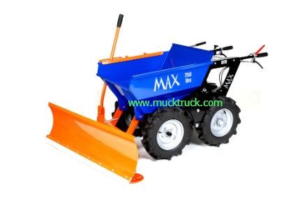 Muck Truck's® Max Truck