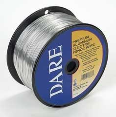 """14 GA X 1320"""" Aluminum Wire"""