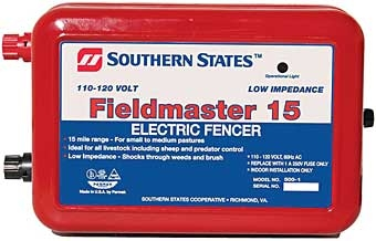Fieldmaster 15 Electric Fencer/Charger