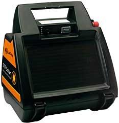 Gallagher PowerPlus S17 Solar Energizer 10-A