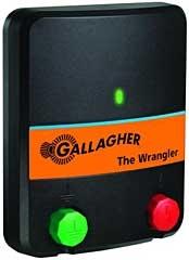 Gallagher The Wrangler Energizer 8-Acres