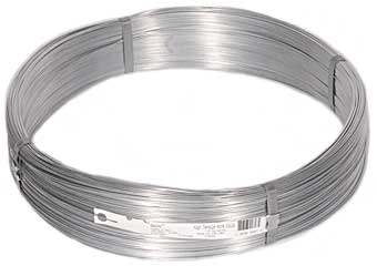 High Tensile Wire - 12.5 GA 170,000 PSI 4000'