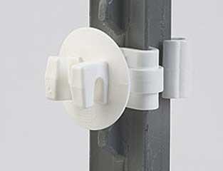 Snug-STPW White Insulator 25PK