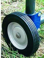 """Speeco Gate Wheel for 1-5/8"""" - 2"""" OD Tube"""