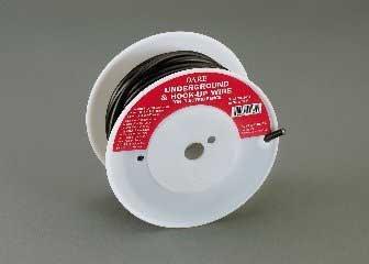 Underground and Hook-Up Galvanized Core Wire 14 GA 50'