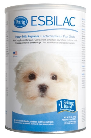 PetAg Esbilac Powder Canine