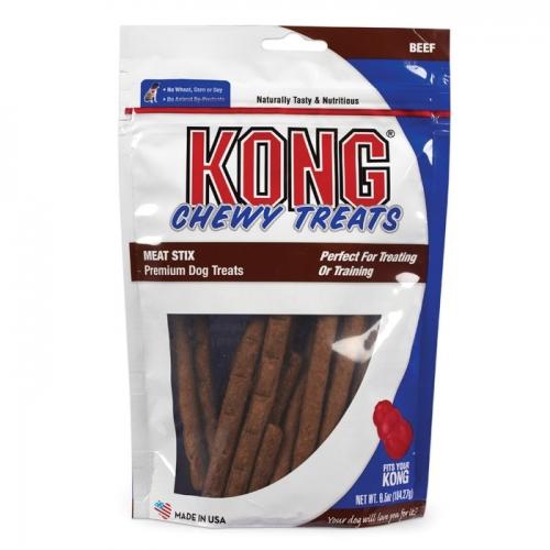 Jakks Kong Meat Stix - Beef