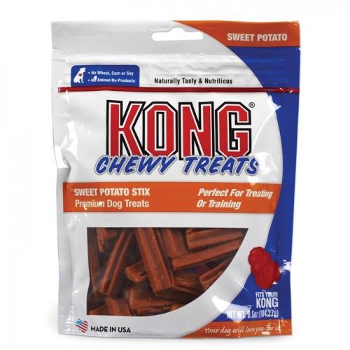 Jakks Kong Sweet Potato Vegan Treats
