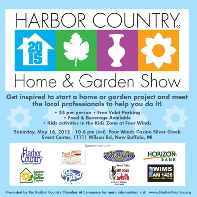 Harbor Country Article