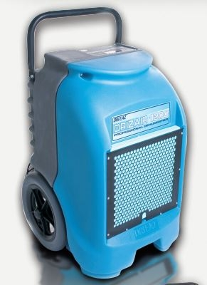 Dri-Eaz Dehumidifier, Model 1200 Dri-Eaz 1200 Dehumidifier