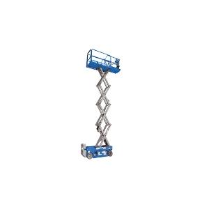 Genie 25' Scissor Lift