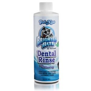 Pet Kiss® Dental Rinse