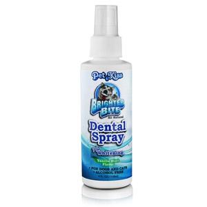 Pet Kiss® Dental Spray