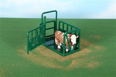Little Buster Cattle Chute