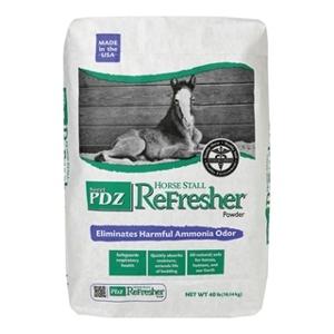 Steelhead Specialty Minerals Sweet PDZ Horse Stall Refresher Powder 40 lb