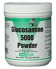 1# Glucosamine 5000 Powder