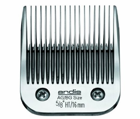 Andis UltraEdge #5/8 HT Clipper Blade