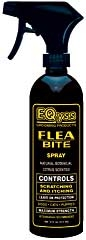 EQyss Flea-Bite Pet Spray Dog & Cat 16 oz.