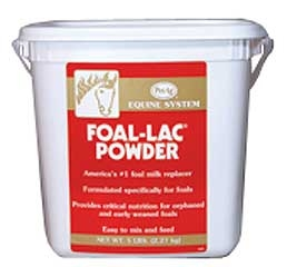 Petag Foal-Lac Instantized Powder 5#