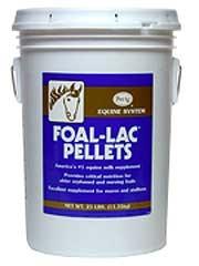 Petag Foal-Lac Pellets 25#