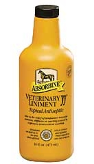 Absorbine Vet Liniment 16 oz.