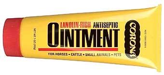 Corona Ointment 14 oz. Tub