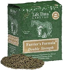 Farrier's Formula DS Horse Supplement 11# Bag