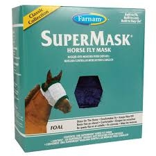Supermask II Foal/Pony without Ears
