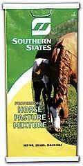 Grass Pro Horse Pasture 25#