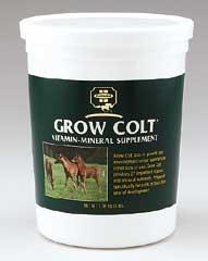 Grow Colt 3#
