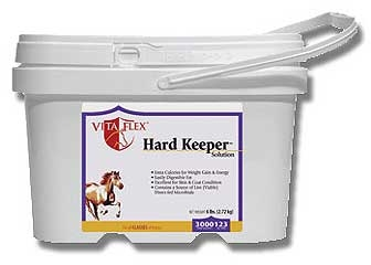 Hardkeeper Solution 6#