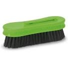 Small Pig Face Brush-Lime Green