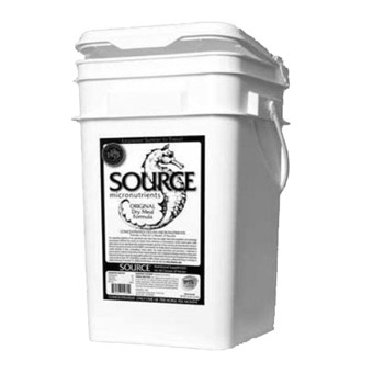 Source Micronutrients 30# Pail
