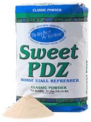 40# Powder PDZ